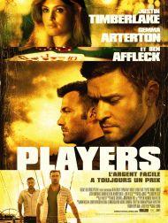 sortie dvd  Players