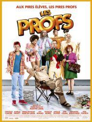 sortie dvd  Les Profs