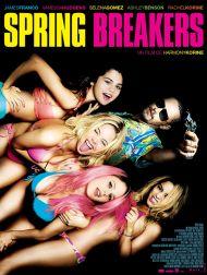 sortie dvd  Spring Breakers
