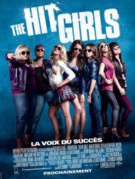 sortie dvd  The Hit Girls