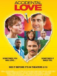 sortie dvd  Accidental Love