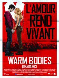 sortie dvd  Warm Bodies