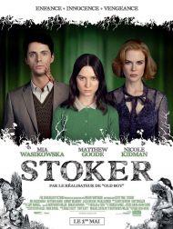 sortie dvd  Stoker