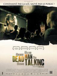 sortie dvd  Dead Man Talking