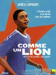 sortie dvd  Comme Un Lion
