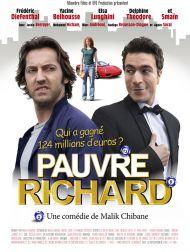 sortie dvd  Pauvre Richard