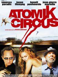 sortie dvd  Atomik Circus