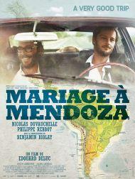 sortie dvd  Mariage à Mendoza