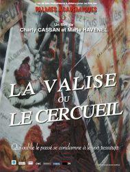sortie dvd  La Valise Ou Le Cercueil