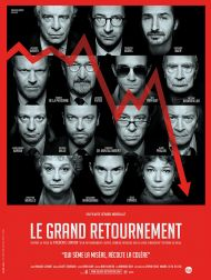 sortie dvd  Le Grand Retournement