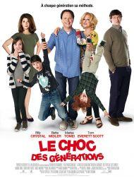 sortie dvd  Le Choc Des Générations