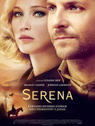 sortie dvd  Serena