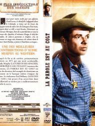 sortie dvd  La Parole Est Au Colt
