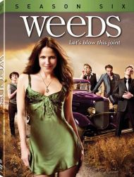 sortie dvd  Weeds - Saison 6