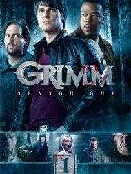 sortie dvd  Grimm - Saison 1