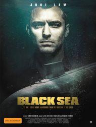 sortie dvd  Black Sea