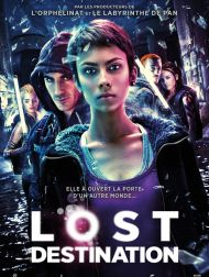 sortie dvd  Lost Destination