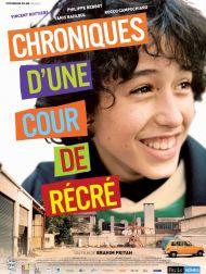 sortie dvd  Chroniques D'une Cour De Récré