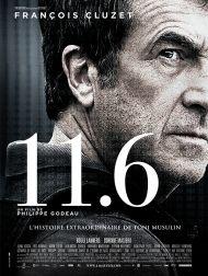 sortie dvd  11.6