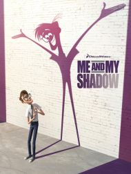 sortie dvd	  Me And My Shadow