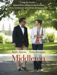 sortie dvd  Middleton
