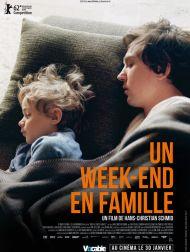 sortie dvd  Un Week-end En Famille