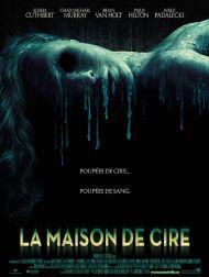 sortie dvd  La Maison De Cire