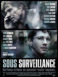 sortie dvd  Sous Surveillance