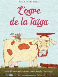 sortie dvd  L'Ogre De La Taïga