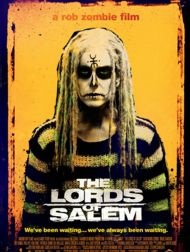 sortie dvd  The Lords Of Salem