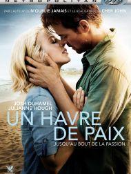 sortie dvd  Un Havre De Paix