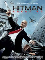 sortie dvd  Hitman: Agent 47