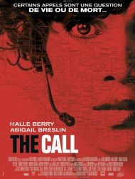 sortie dvd  The Call