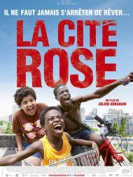 sortie dvd  La Cité Rose