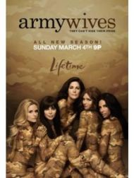 sortie dvd  American Wives - Saison 7