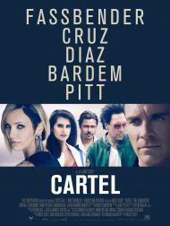 sortie dvd  Cartel