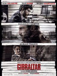 sortie dvd  Gibraltar