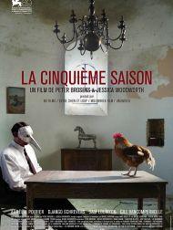 sortie dvd  La Cinquième Saison