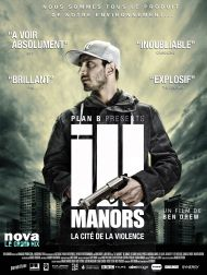 sortie dvd  Ill Manors