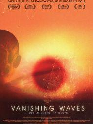 sortie dvd  Vanishing Waves