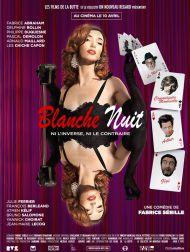 sortie dvd  Blanche Nuit