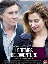 sortie dvd  Le Temps De L'aventure