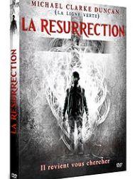 sortie dvd  La Resurrection