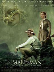 sortie dvd  Man To Man
