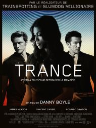 sortie dvd  Trance