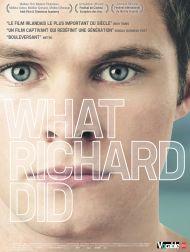 sortie dvd  What Richard Did