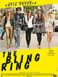 sortie dvd	  The Bling Ring