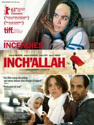 sortie dvd  Inch'Allah