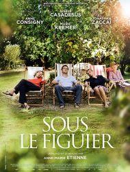 sortie dvd  Sous Le Figuier