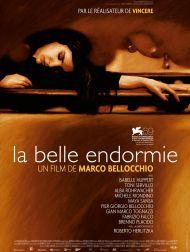 sortie dvd  La Belle Endormie